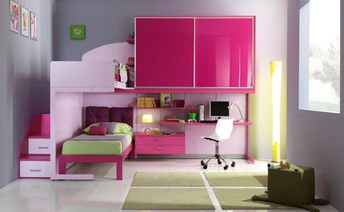 Мебель для детской - выбирай ответственно
