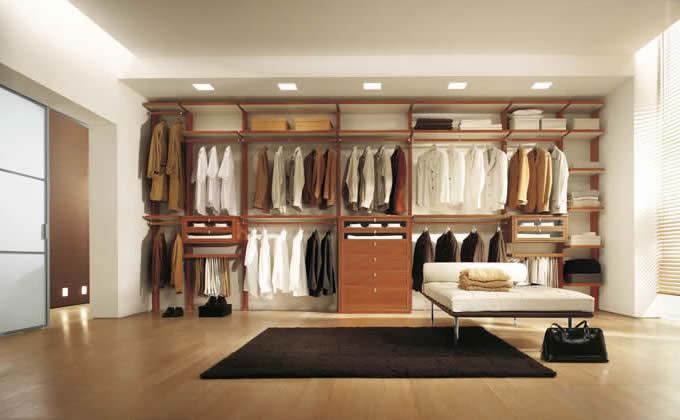 Недостатки и преимущества шкафов-купе