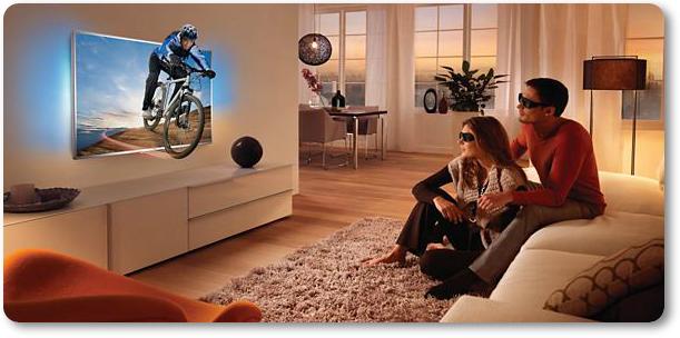 3D-LED-televizor-Philips